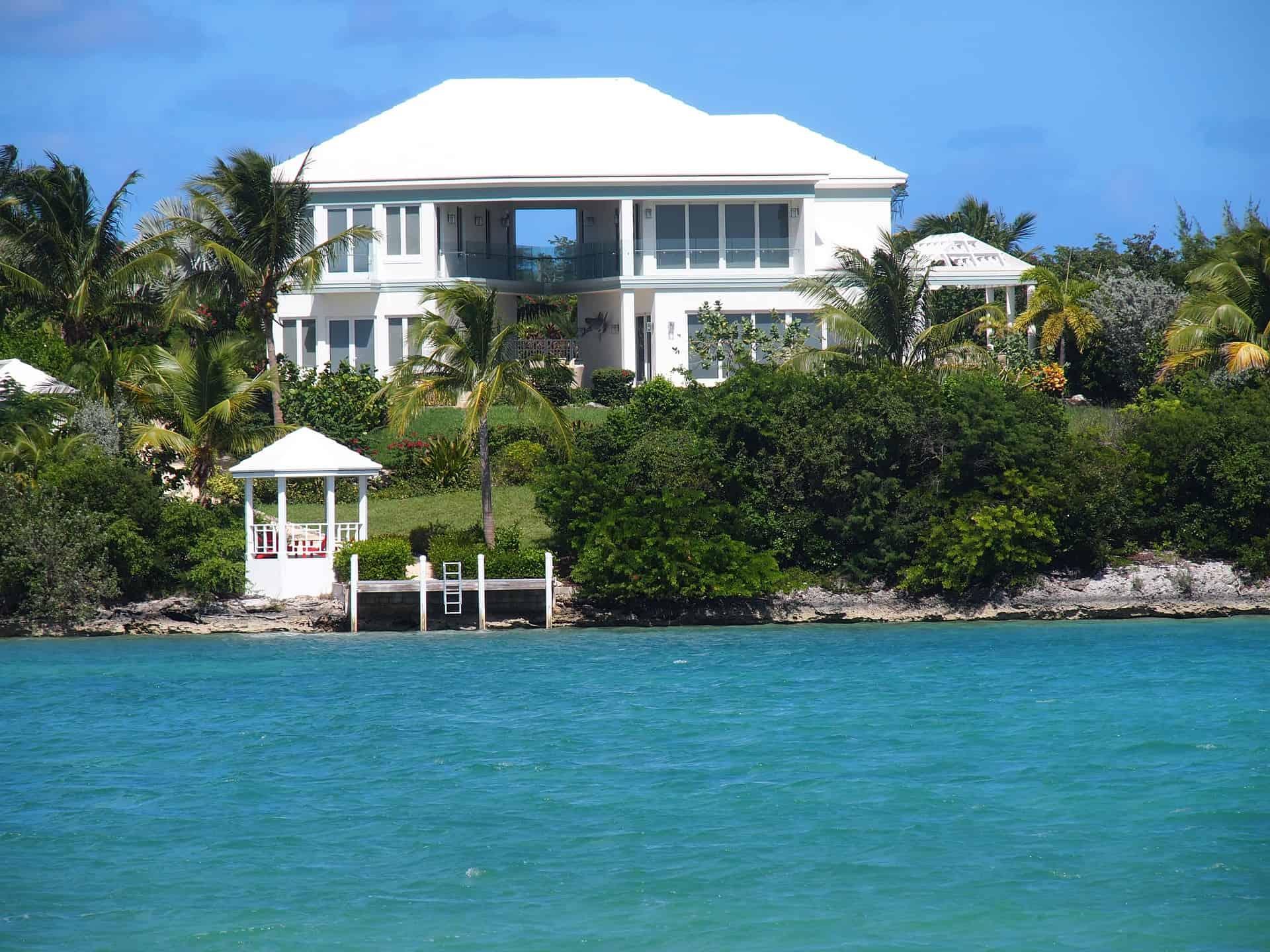 The Wyndham 'Cottage'